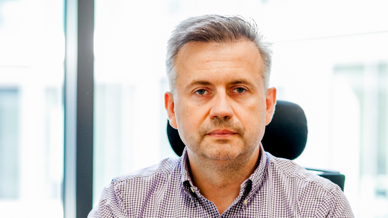 Piotr Markowski